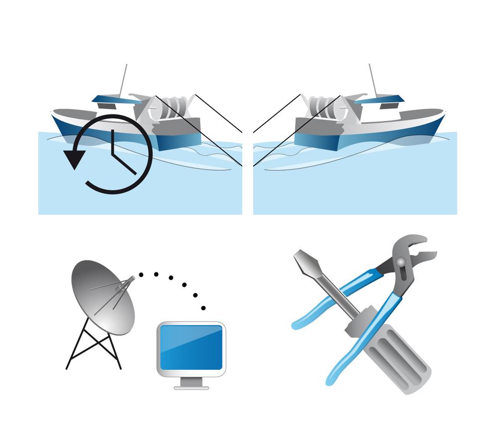 Illustration pour logiciel de pêche