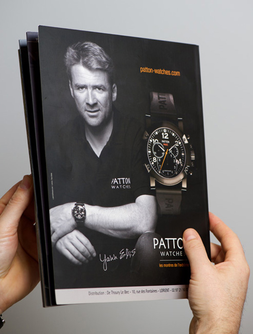 Patton Watches